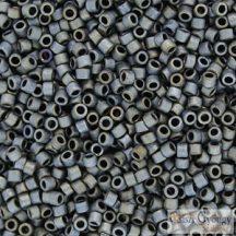 0307 - Metallic Silver Grey Matted - 5 g - 11/0 Delica gyöngy