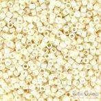 0203 - Ceylon Lt. Cream Yellow - 5 g - 11/0 delica gyöngy