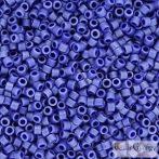 0361 - Matte Metallic Sapphire Blue - 5 g - 11/0 delica gyöngy