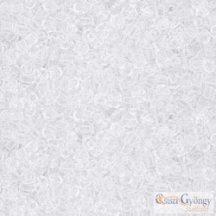 Marble Opaque White/Pink - 10 g - 11/0 Toho japán kásagyöngy (1200)