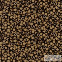 Matte Color Dark Copper - 5 g - 15/0 Toho japán kásagyöngy (702)