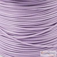 Lilac - 1 méter - kordszál, szálvastagság: 1 mm
