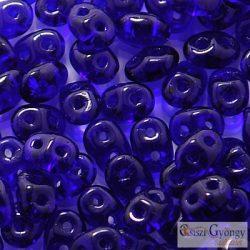 Cobalt- 10 g - Superduo 2.5x5 mm (30090)