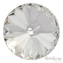 Crystal - 1 db - Swarovski Rivoli 10 mm (1122)
