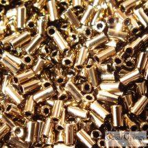 Bronze - 10 g - Toho japán szalmagyöngy 3 mm (221)