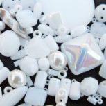 Farbe & Perlen