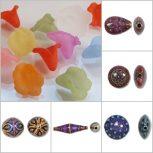Akryl Beads