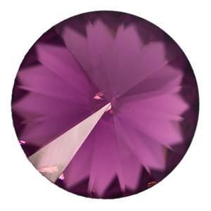 Amethyst, Iris Purple